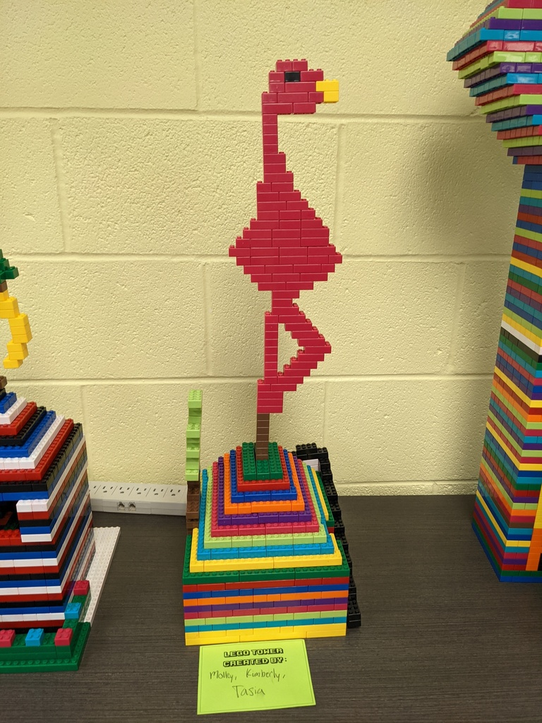 Flamingo Tower